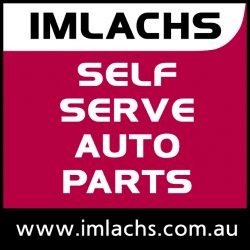 Imlachs Self Serve Auto Parts